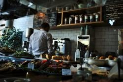 El primer trimestre dobla el crecimiento en hostelería - La Viña