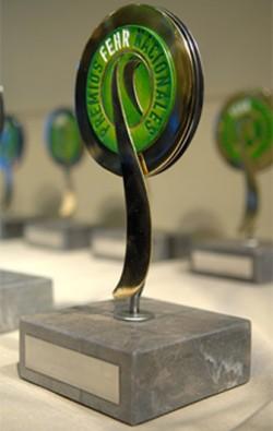 Presenta tu candidatura a los Premios FEHR - La Viña