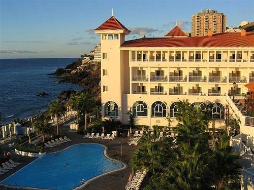 Riu Hotel Madeira