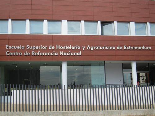 Escuela de Hostelería de Mérida