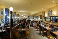 España aumenta un 3,6% la apertura de locales de hostelería en 2015 - La Viña