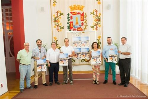 Presentación 'Cartagena con Sabor a Mar'